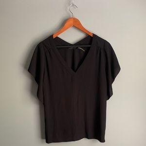 Black basics shirt by Ivanka Trump
